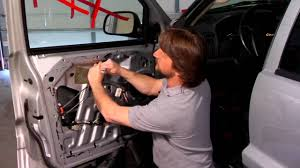 auto glass repair service